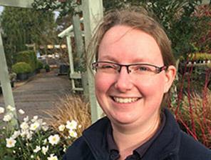 Isabel Steur, Plant Advisor