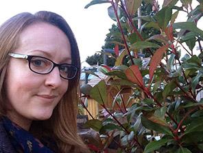 Kirsty Vigor, Plant Advisor
