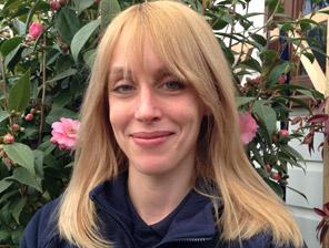Camilla Vaughn, Plant Advisor