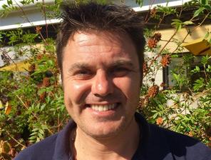 Neil Rogers, Plant Centre Driver & Nursery Assistant